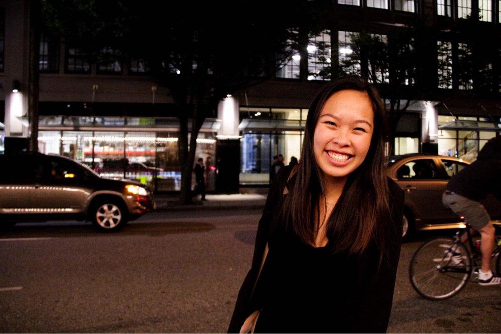 Joanna Zhao