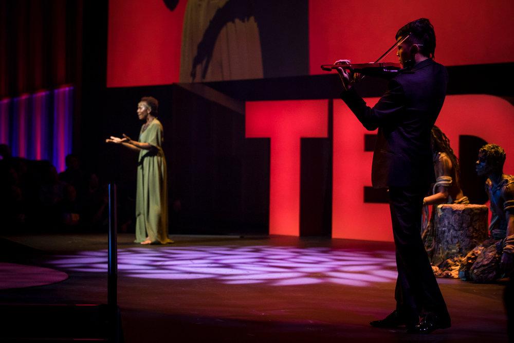 Jason Yang TED2017