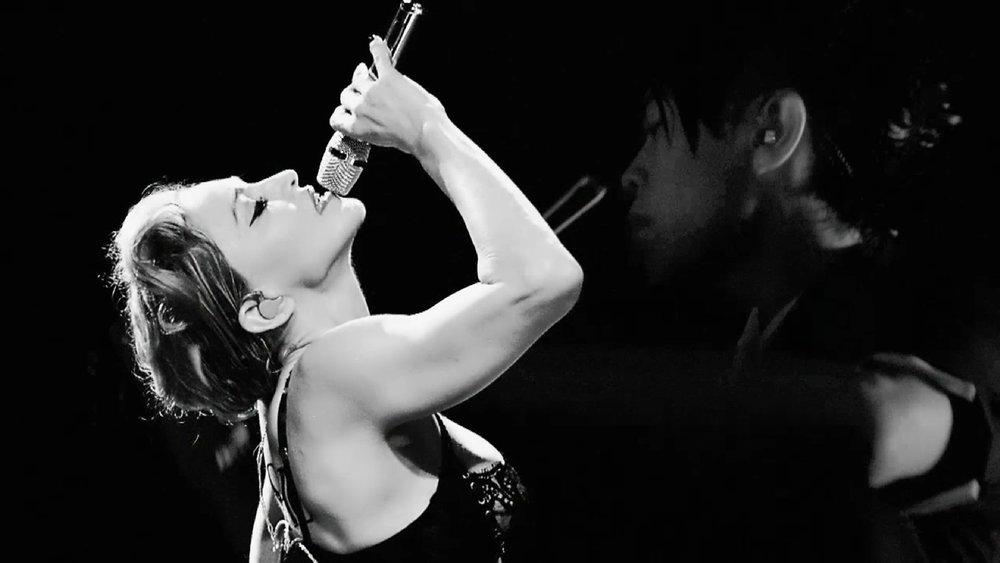 Madonna Jason Yang