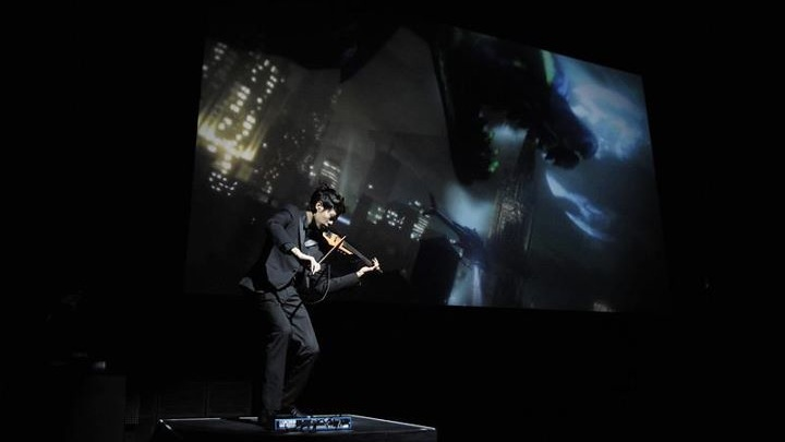 Jason Yang Batman