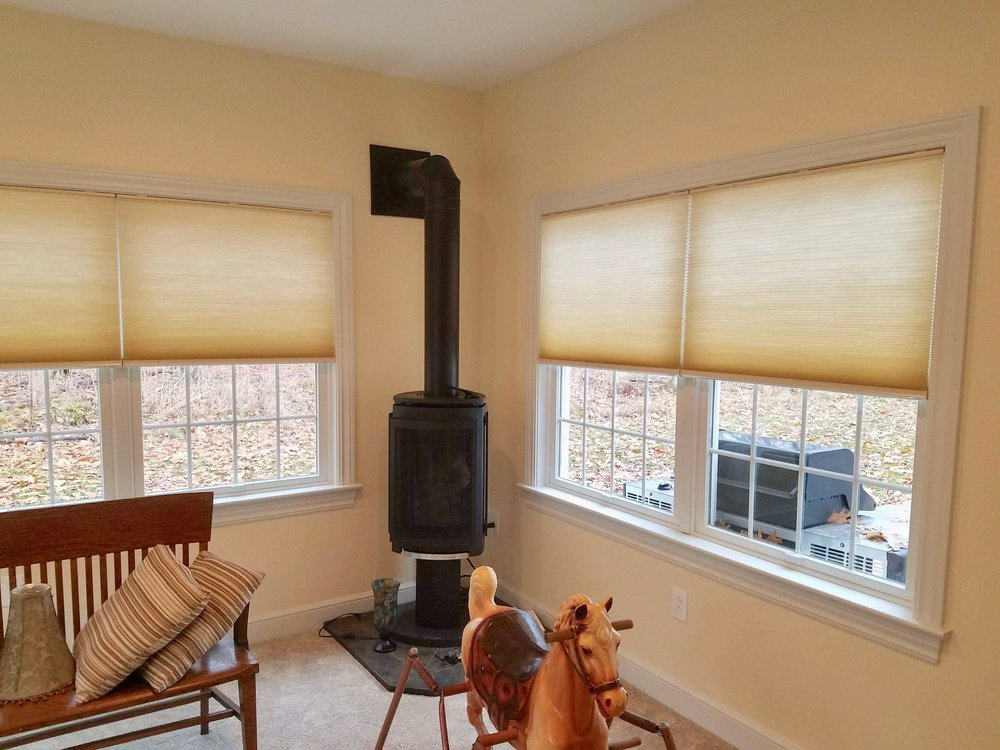 Hunter Douglas Applause 3