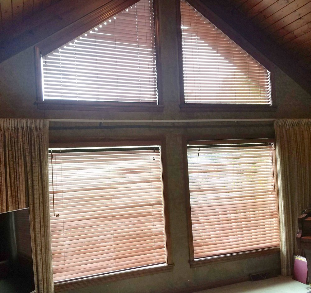 Hunter Douglas Parkland Woods 3