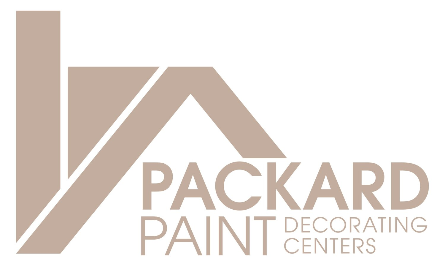 Packard Paint
