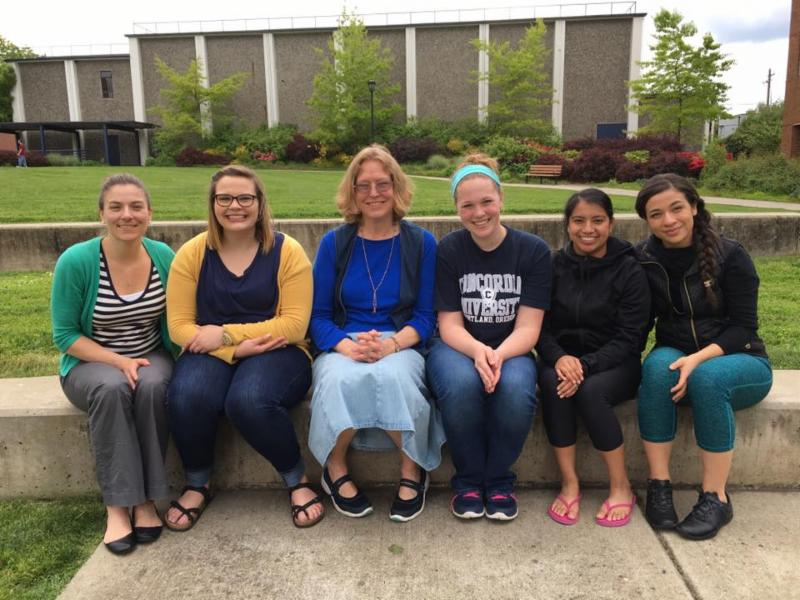 Concordia University Team