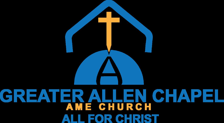 Pastor Phillips — Allen Chapel Baton Rouge