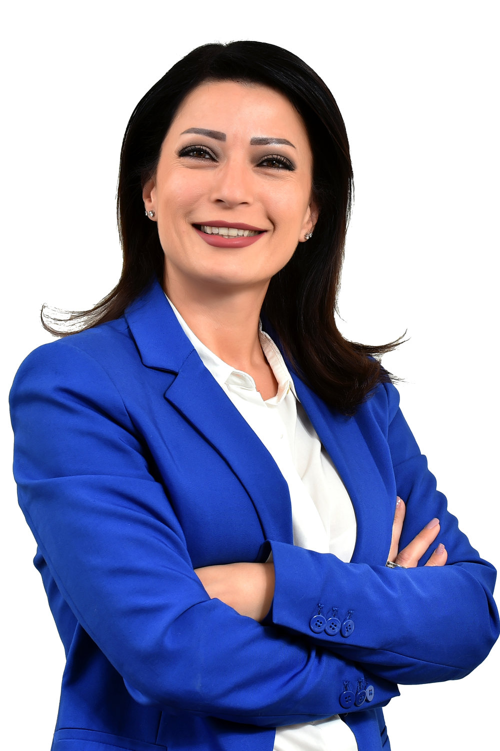 Amal El Natour  - OFFICE MANAGER