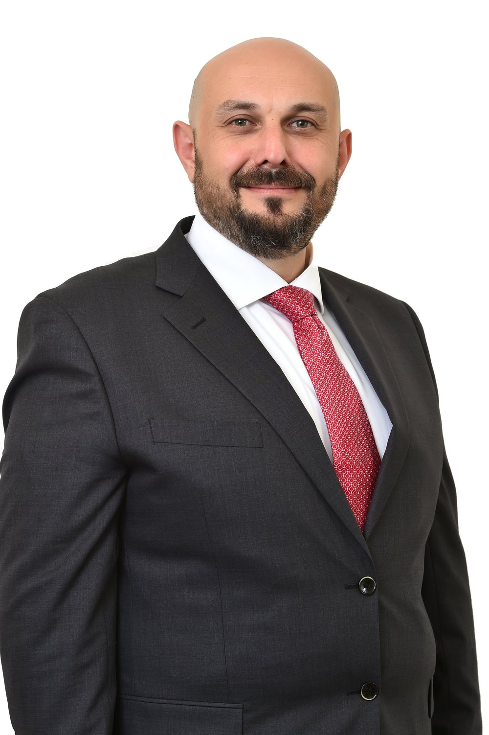Eddy Abou Chakra BSMP CISA CEC KPIP®PuMPFounder & Managing Partner -