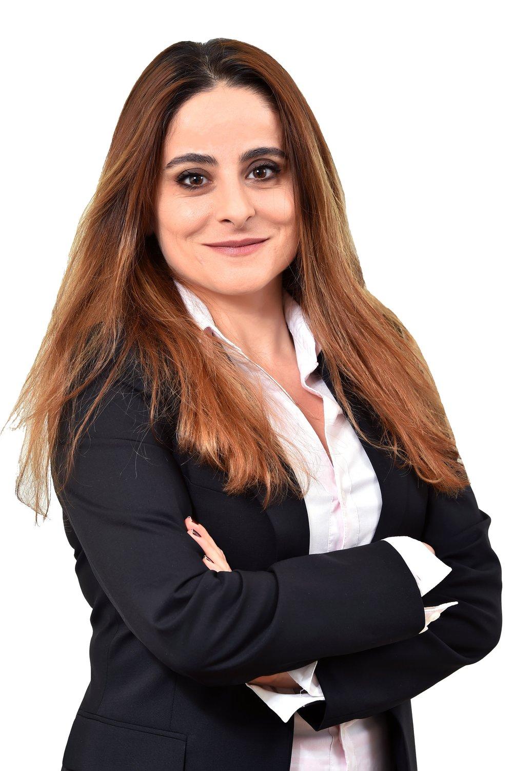 Asma Lakkis CM&AA KPIP®Partner -