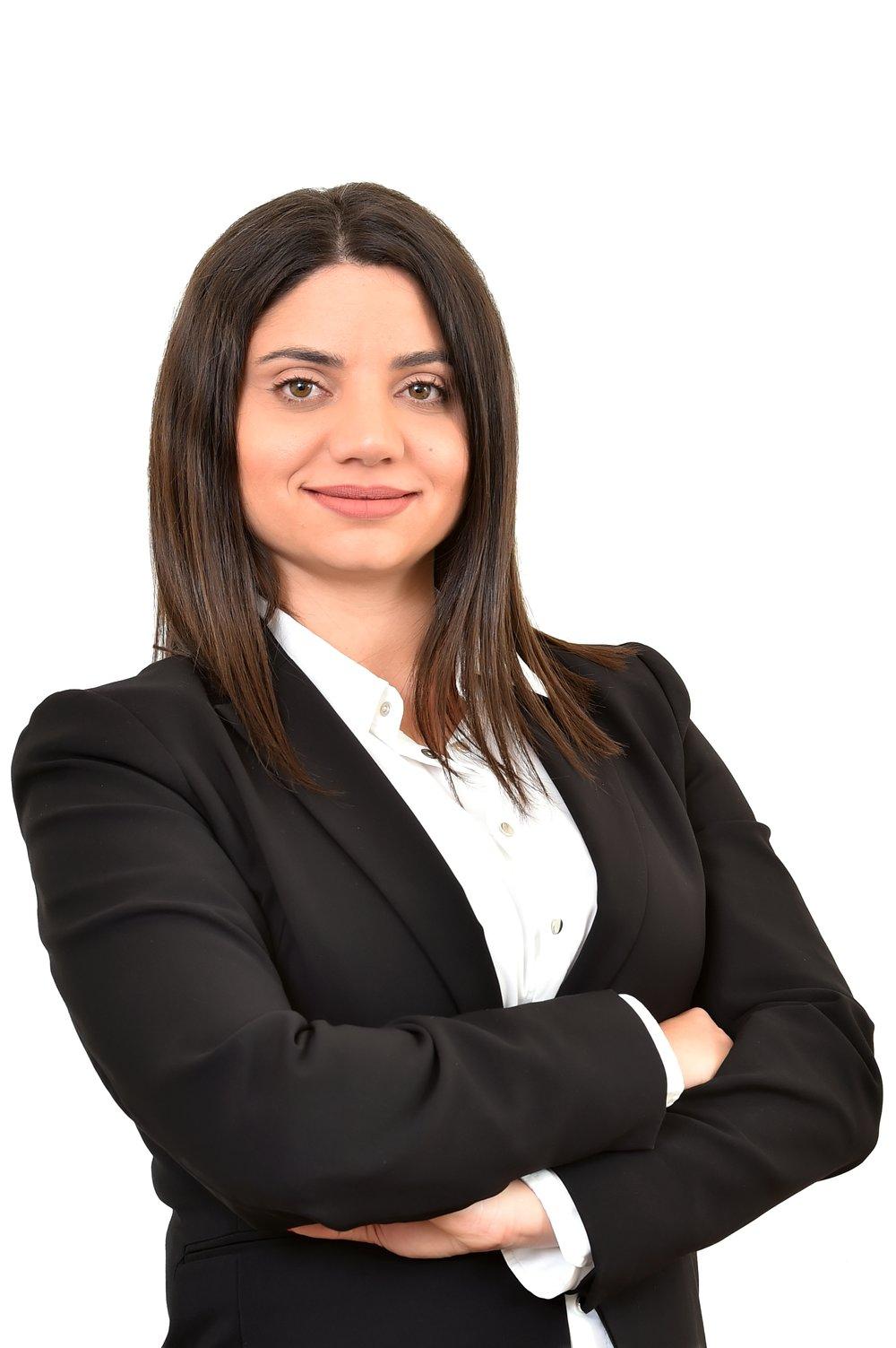 Agnes Mouawad SHRM-SCP BSP KPIP® - SENIOR CONSULTANT