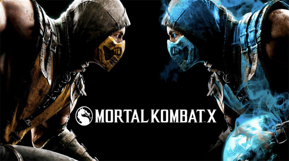 Mortal Kombat – Senior Sound Designer, Netherrealm