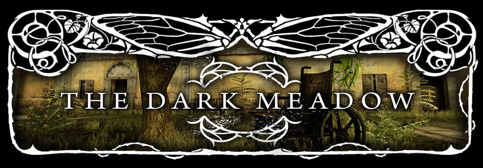 The Dark Meadow - Audio Lead, Phosphor Games