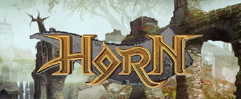 Horn - Audio Lead, Phosphor Games