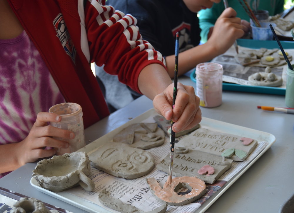 group painting clay.JPG