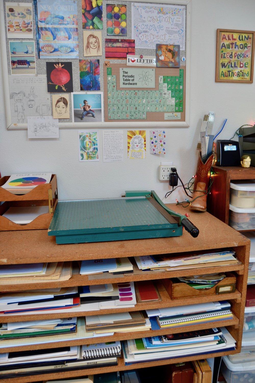 paper shelf & bulletin board.jpg