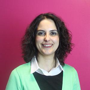 Daniela Carvalho - Counselling Psychologist