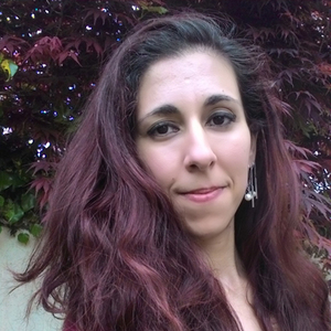 Alexandra Duque - Counselling Psychologist