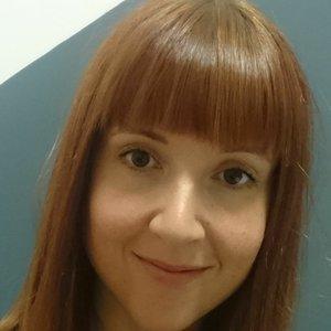 Dr Freja Petersen - Counselling Psychologist