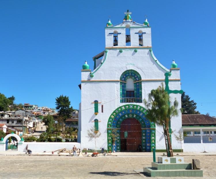 Iglesia de San Juan (San Juan church)