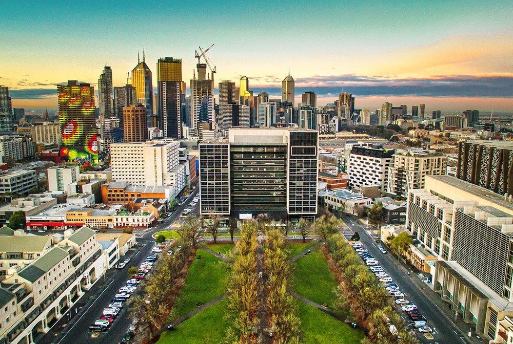 Melbourne, 17 September 2018 -