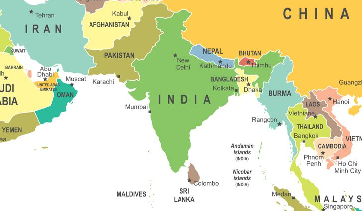 Worlshop Constitutional Resilience In South Asia 5 7 December