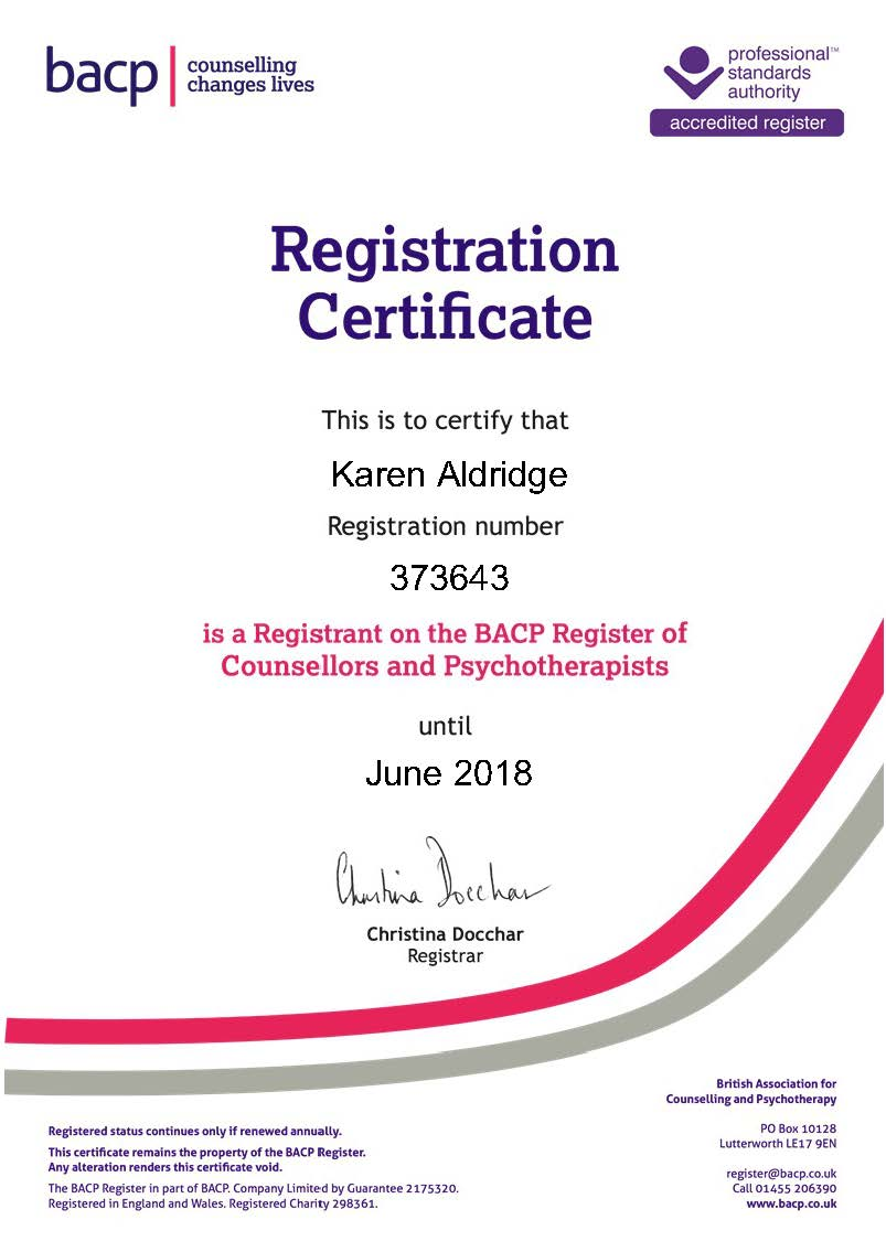 BACP Registration - Karen Aldridge (373643).jpg