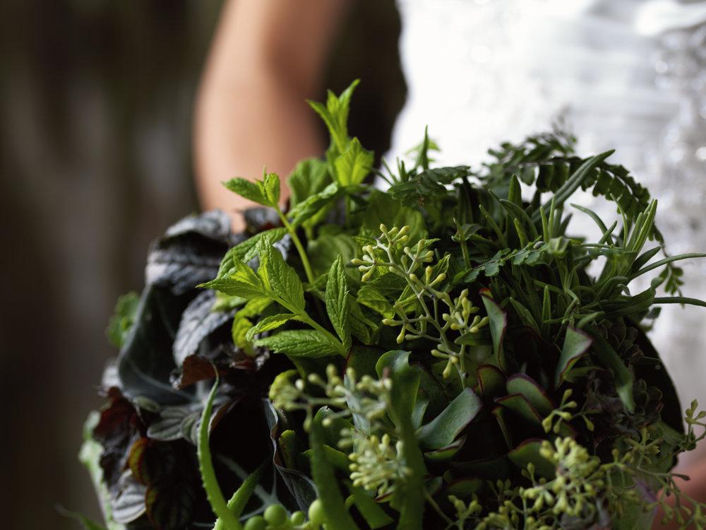 Botanical Bouquet