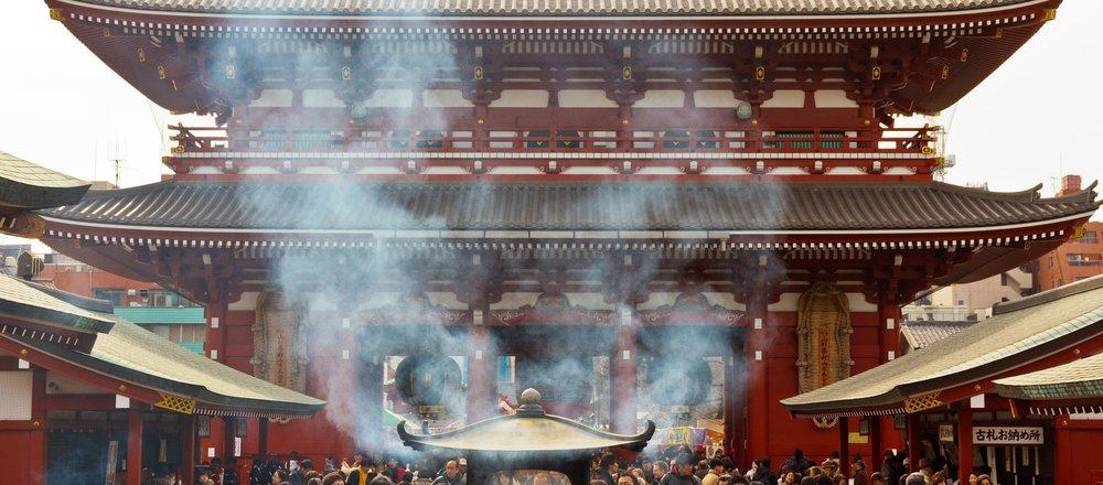 HIDDEN TOKYO DISCOVI TRIP - JAPANABRIL MAYO JUNIO SEPTIEMBRE 2019