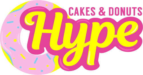 Hype Cakes & Donuts