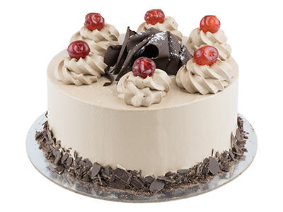 Black Forest -