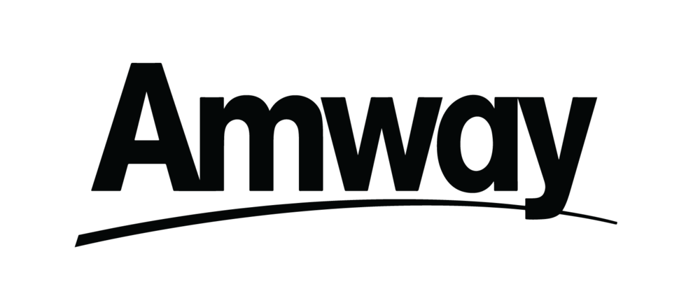 Trusted by Amway