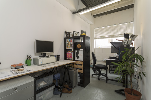 Creative Office Space at White Post Lane E9