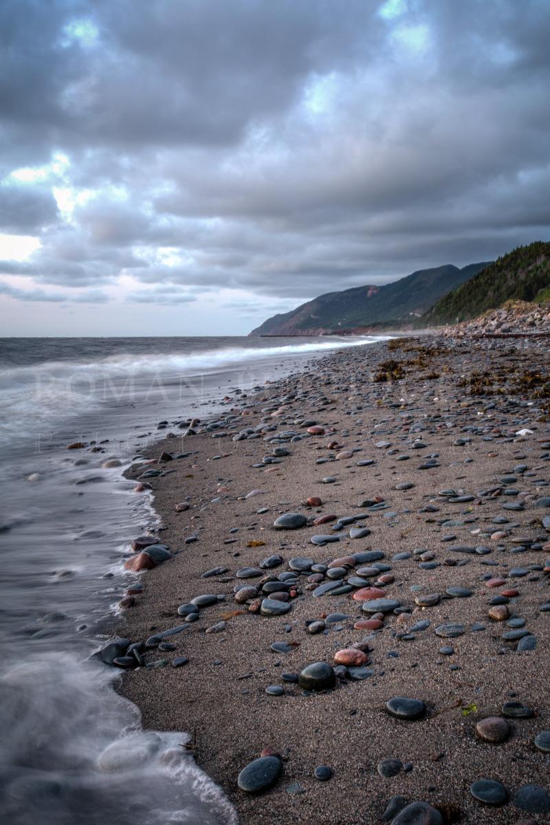 Cape Breton Shoreline