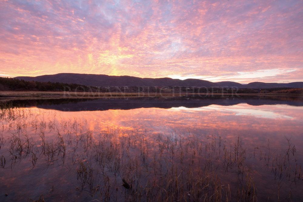 Cape Breton Sunrise
