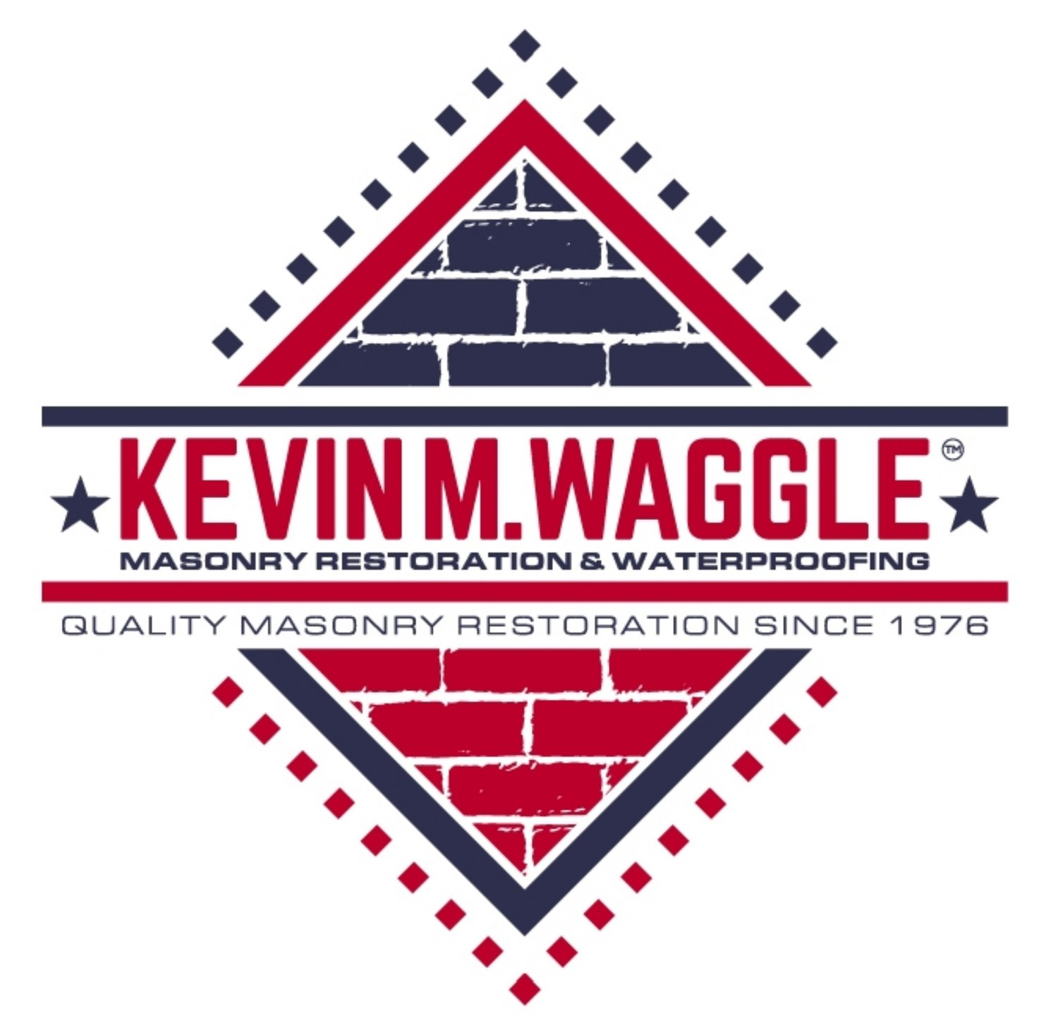 Quality Masonry Restoration Since 1976