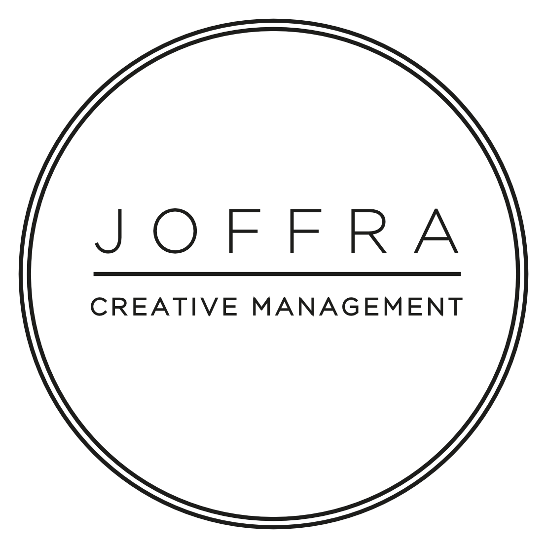 Joffra | Creative Management