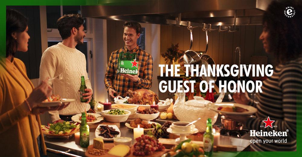 Heineken by Pim Hendriksen