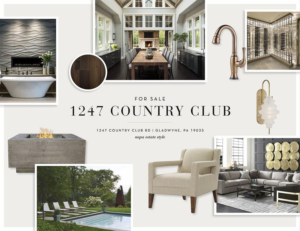 Interior Design Inspiration 48 Country Club Interesting Home Design Inspiration