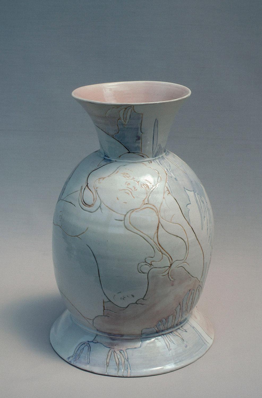 Katy Vase #1