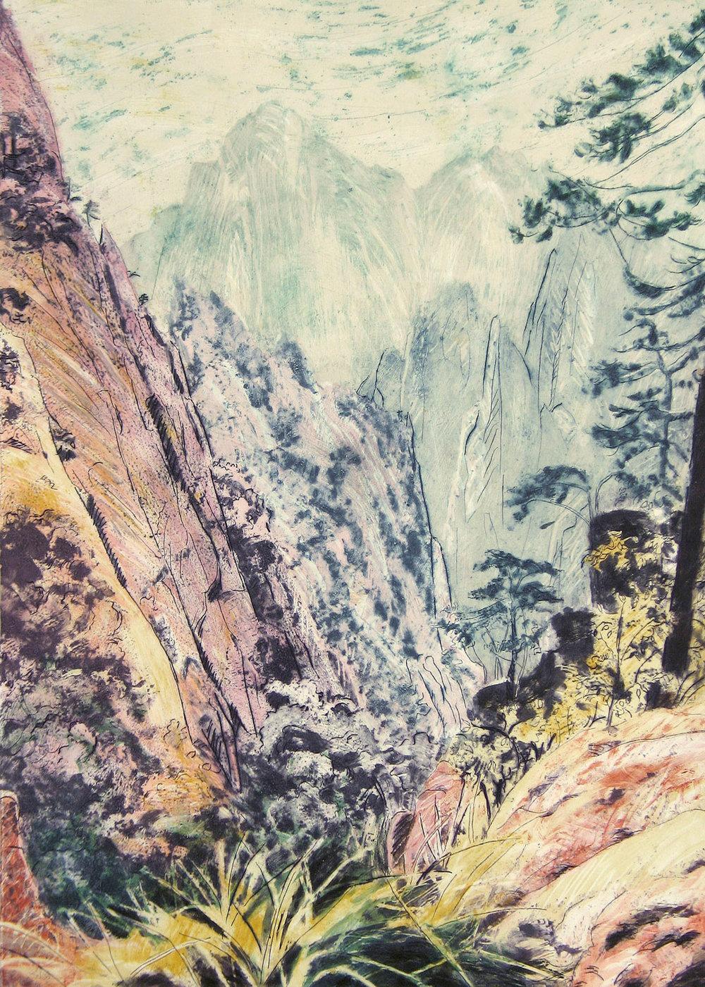 Magical Visions: Huangshang #18