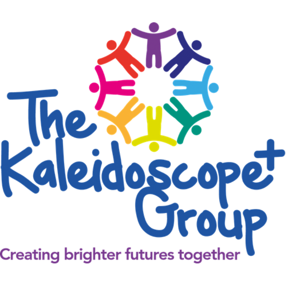 THE KALEIDOSCOPE PLUS GROUP