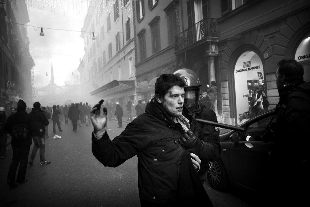 Roma, 2010.