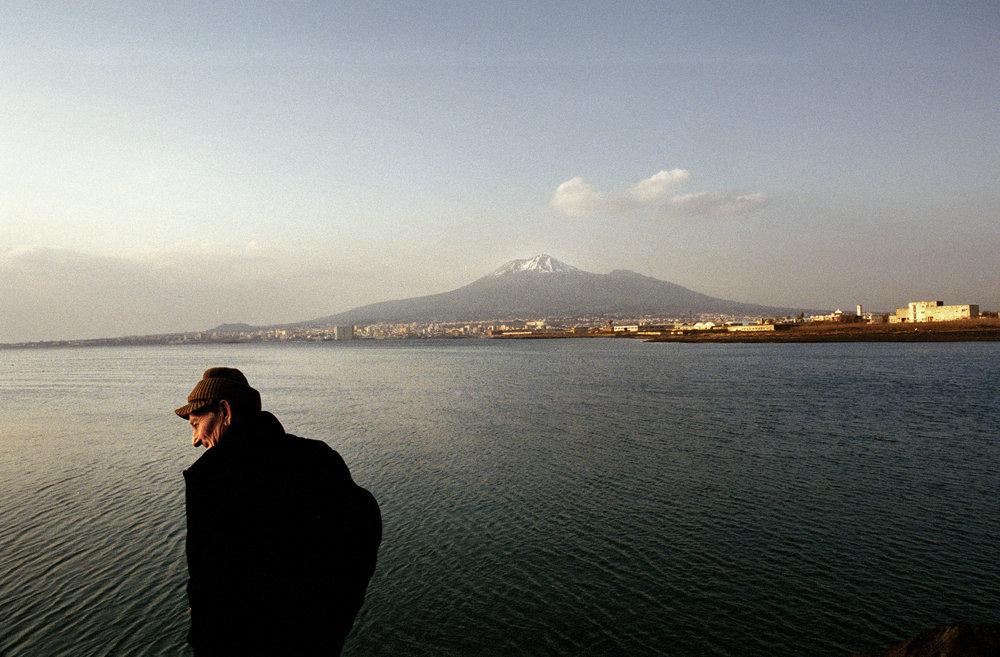 Castellammare di Stabia, Napoli, 2005.