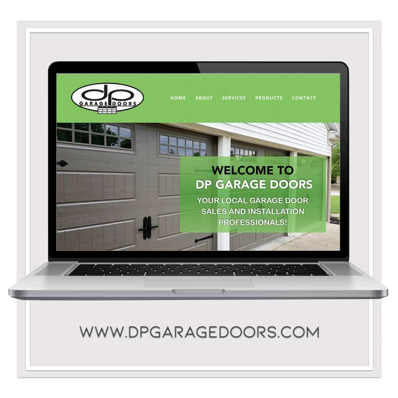 DP Garage Doors