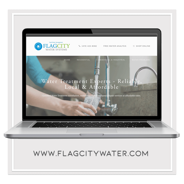 Flag City Water