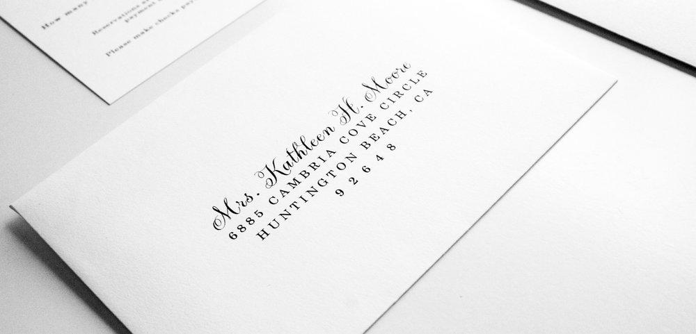 Machine Calligraphy