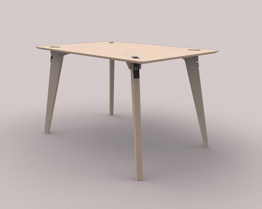 fuzl table