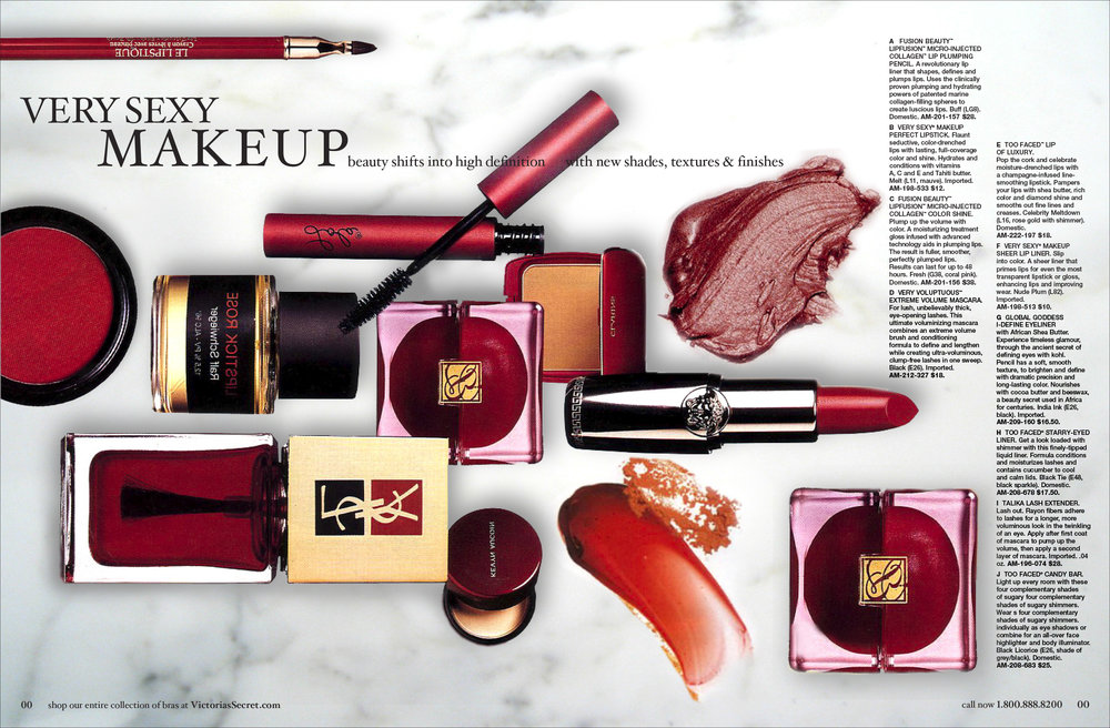 Victoria's Secret Catalog