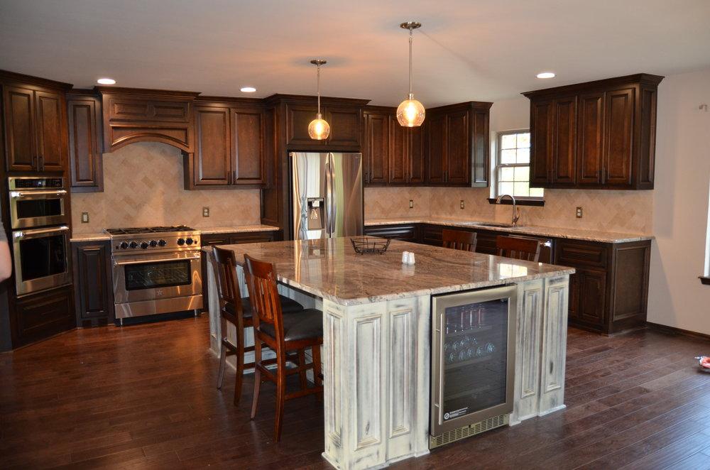Brookhaven Kitchen Addition
