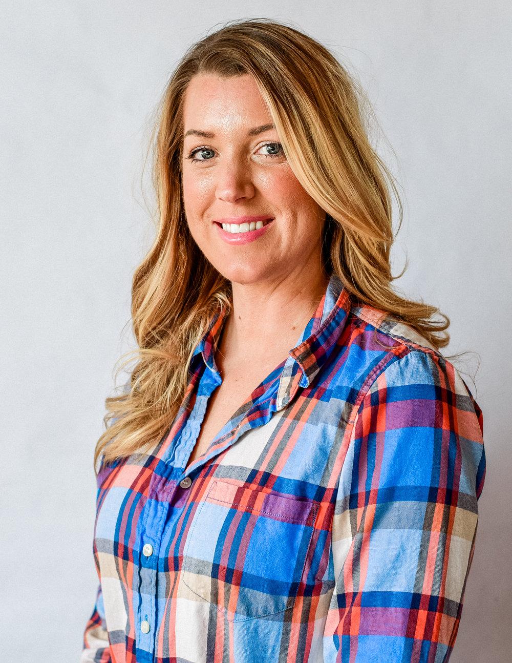 Michelle Rousseau - Founding Member