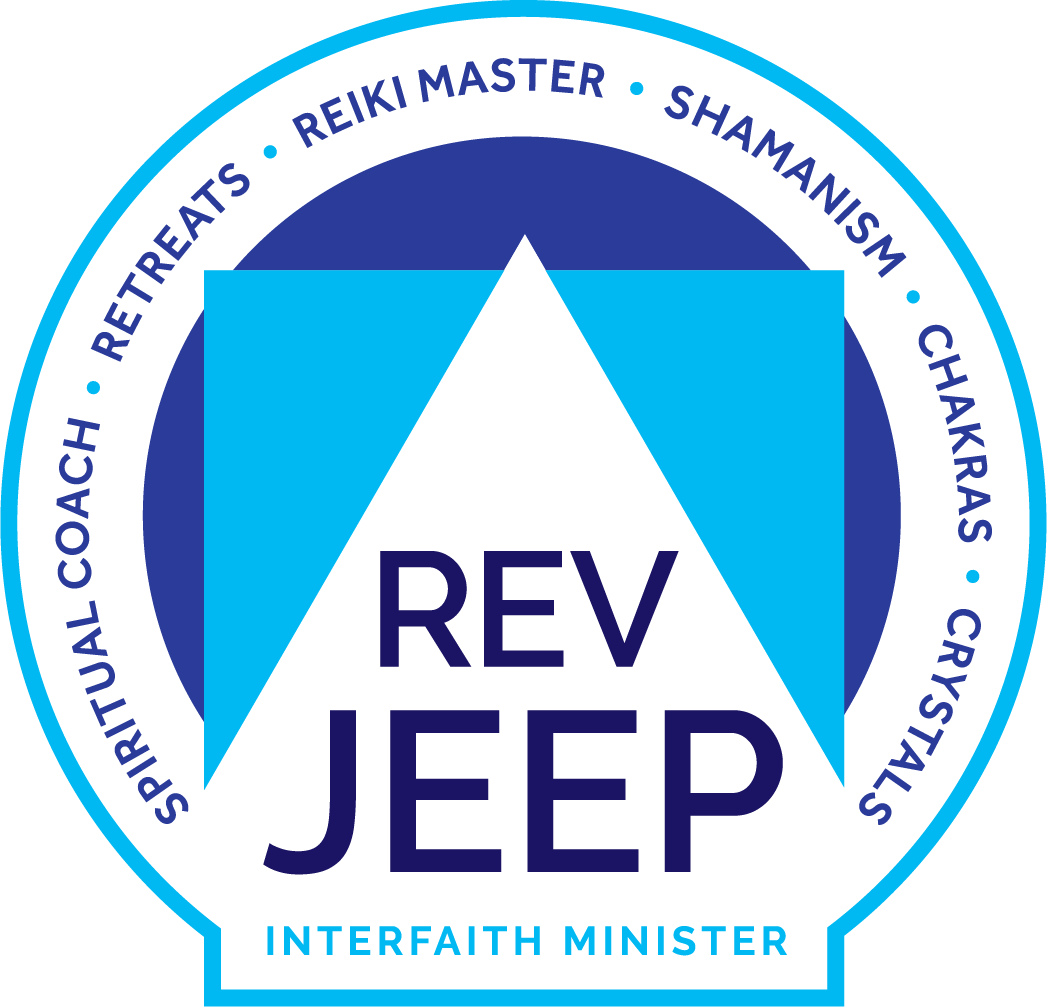 Rev. D. Jeep Ries
